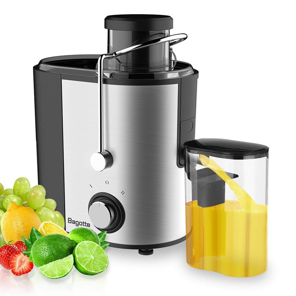 UK Bagotte DB-001 Juicer