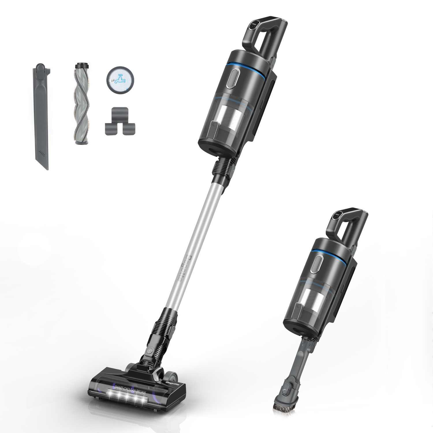 Bagotte BS800 Vacuum Cleaner