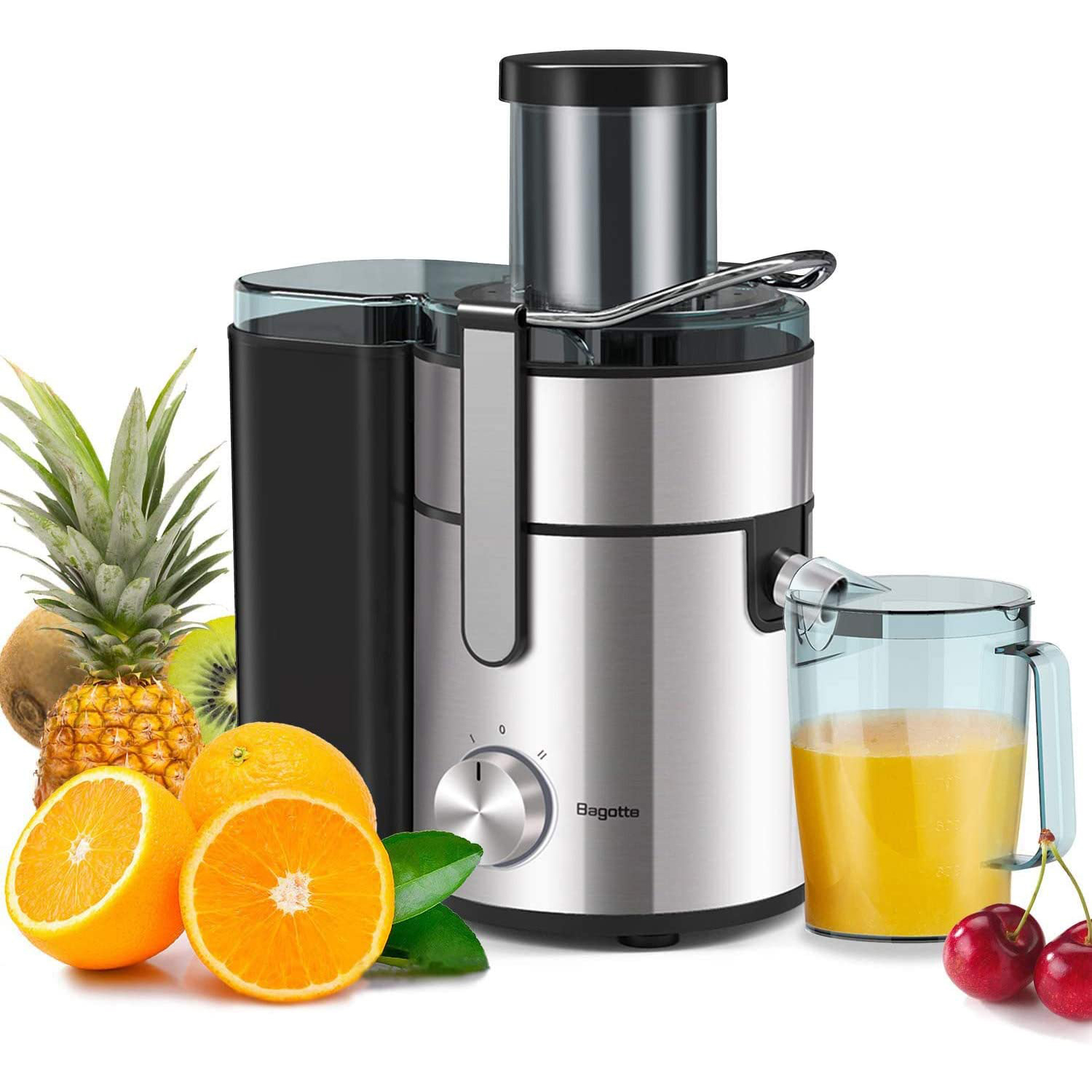 Bagotte DB-002 Juicer
