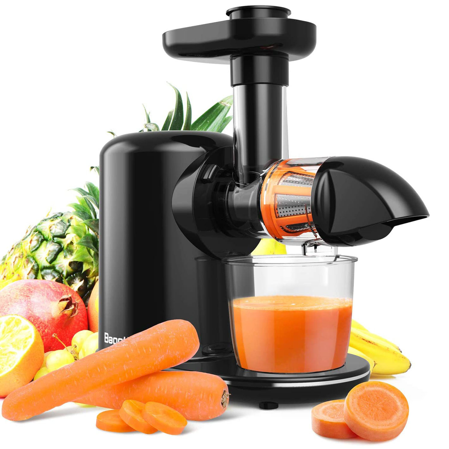 BSJ80 Slow Masticating Juicer